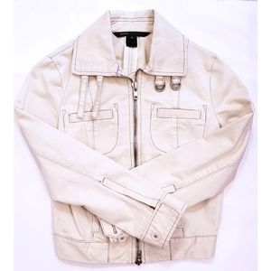 Marc Jacobs Cargo Utility Zip Jacket Small